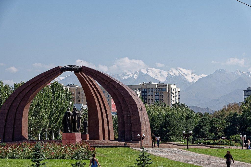 Bischkek