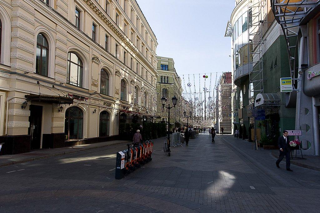 Nikolausstraße