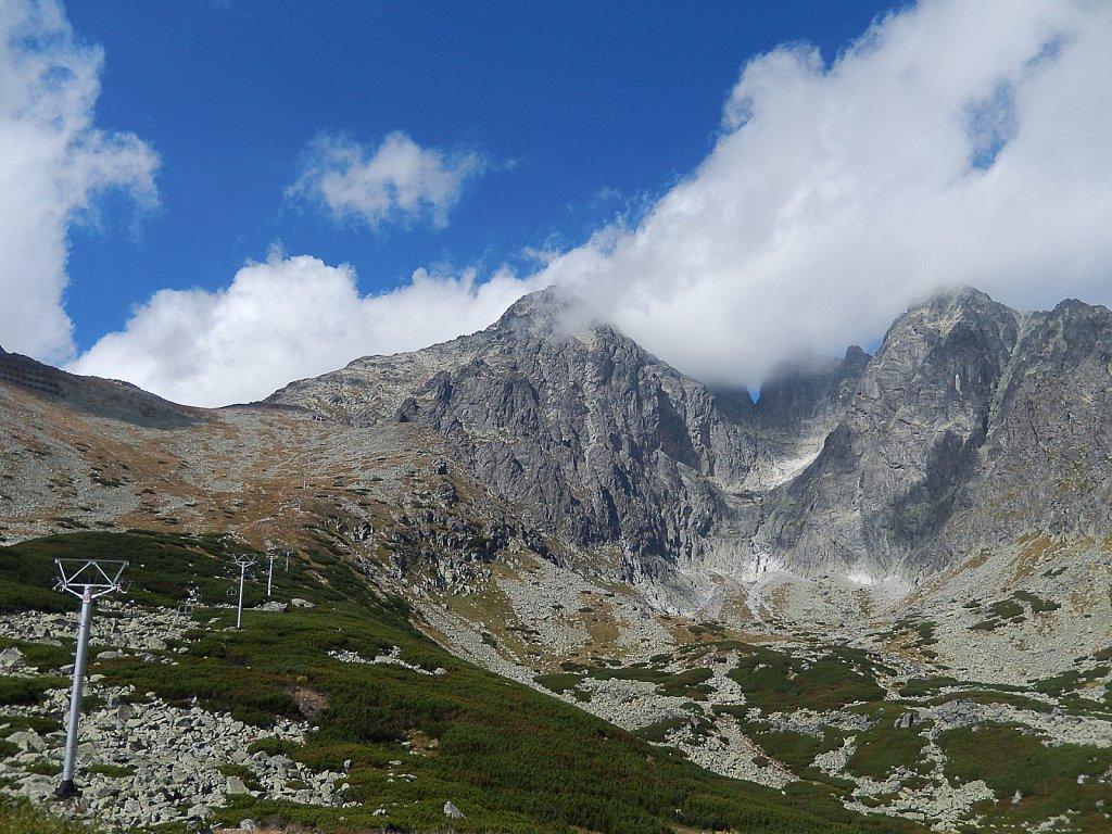 Hohe Tatra 2015