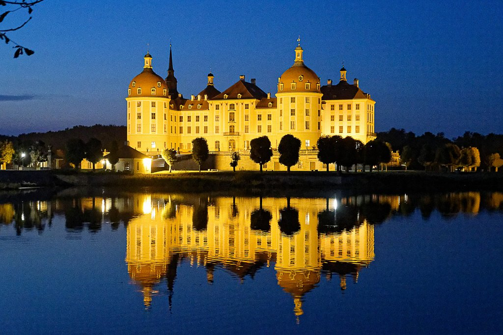 Moritzburg 2020